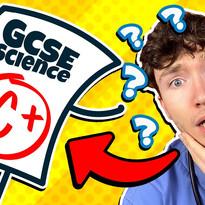 Medical Student Attempts GCSE Science Qu