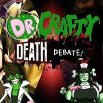 Dr Crafty! Ep45 - Dio (Jojo) VS Alucard