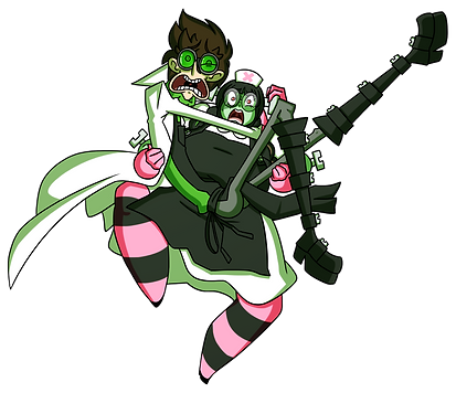 Crafty Duo Full body.png