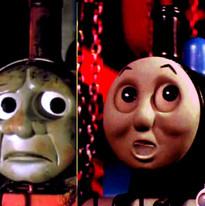 10 Darkest Thomas the Tank Episodes (ft.
