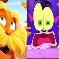 5 Worst & Best Book-Based Animated Movie