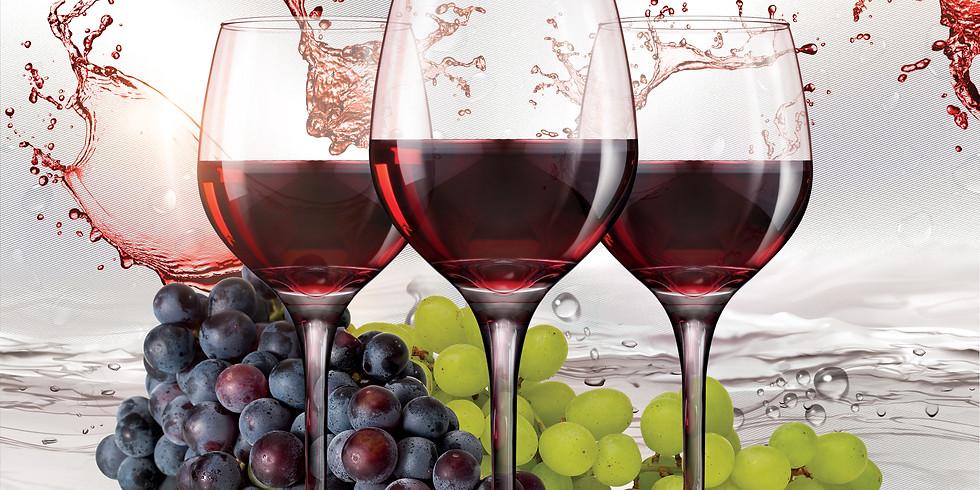 10th Annual Wine Tasting