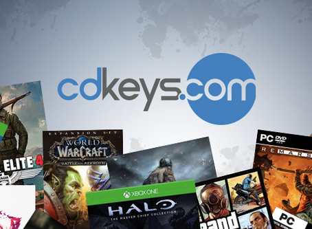 Deals on Games & More...