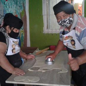 Clases de panadería en Lomas de Zamora