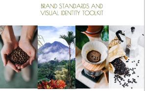 Branding guidelines