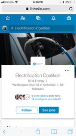 LinkedIn Graphic Design