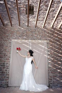 Wedding Photo Shot