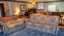 Kitchen - Daniels Lake Lodge/Kenai, AK/vacation rentals