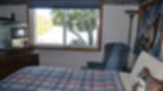 Timberwolf room - Daniels Lake Lodge/Kenai, AK/vacation rentals