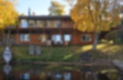 Main House - Daniels Lake Lodge/Kenai, AK/vacation rentals