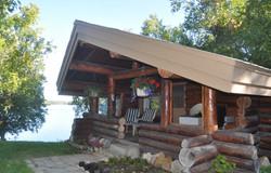 Old Timer Cabin