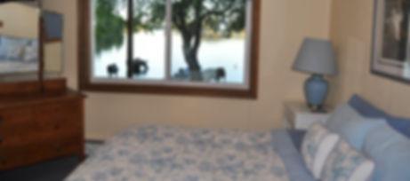 Swan room - Daniels Lake Lodge/Kenai, AK/vacation rentals