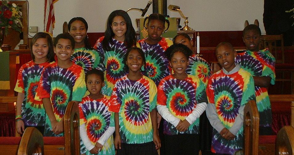 2009 Praise Team Group