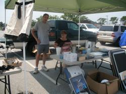2012 09 Dan and Donna Metzgar vendor at Dutch Country Farmers Market in Middeltown.JPG