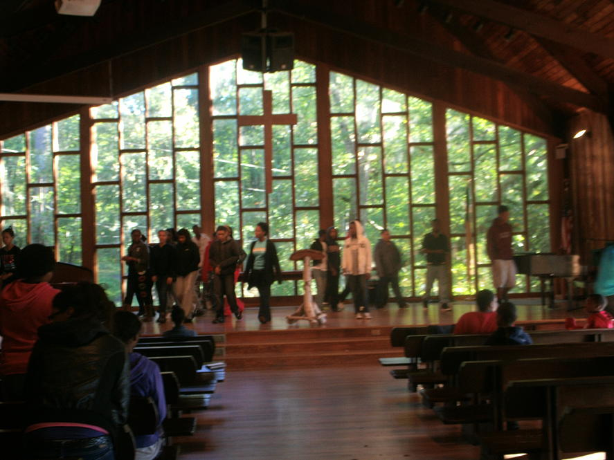 2014 Youth Retreat at Mount Lawn