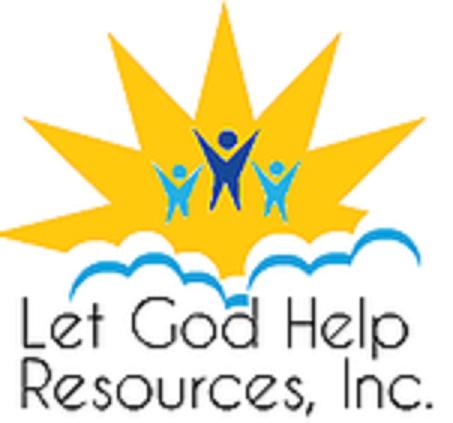 Let God Help Resources