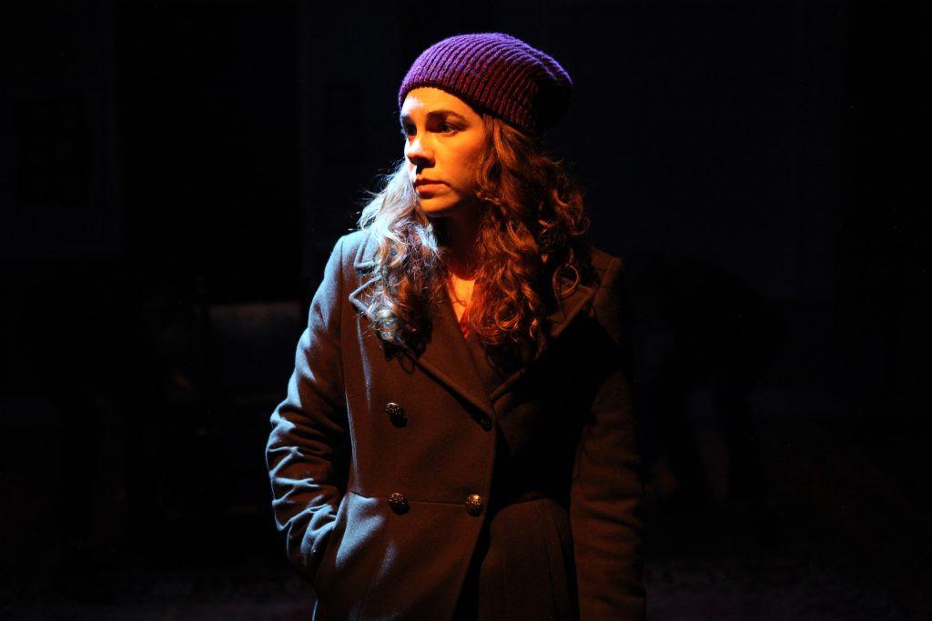 Photo by Jennifer Reiley/Magic Theatre