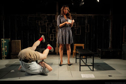 M.A.H. (A Museum Play)
