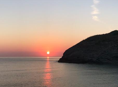 Schritt für Schritt zum Sonnengruß A (Surya Namaskara) Teil 2