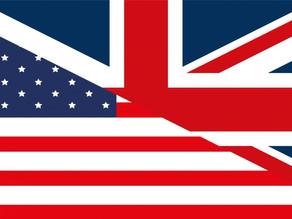 American vs. British English