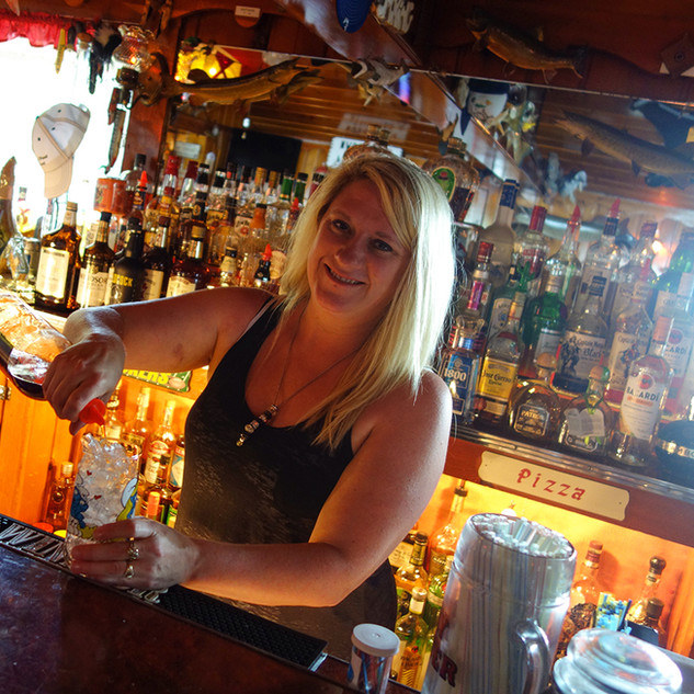 Becky Whitman - Bar Manager