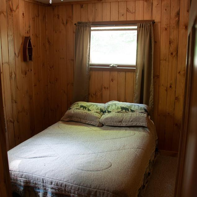 Wittigs Cabin #0