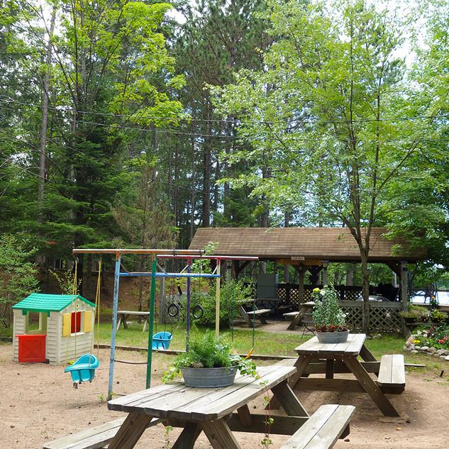 Wittig's Playground
