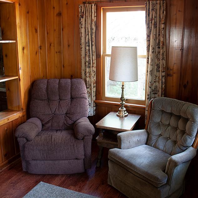 Wittigs Cabin 3