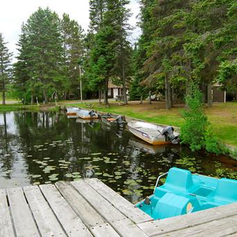 Wittig's River Fishing Pier