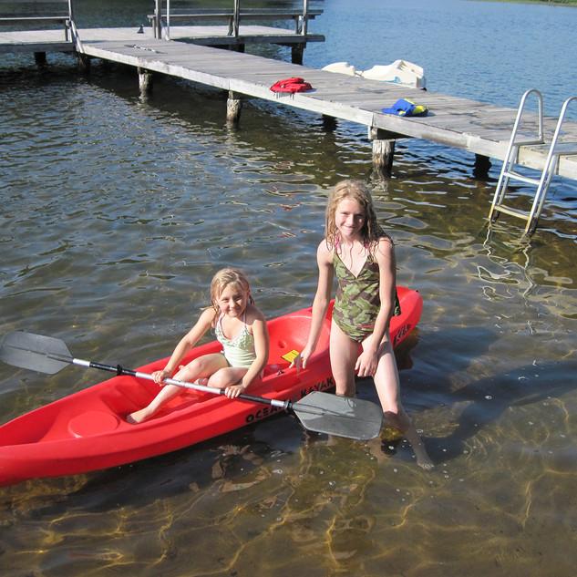 Wittig's Kayacks