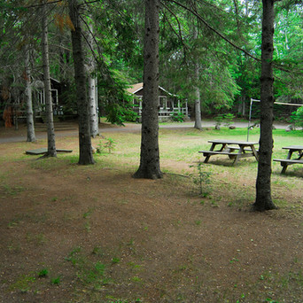 Wittigs Cabin 7