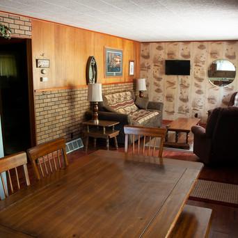 Wittigs Cabin 4