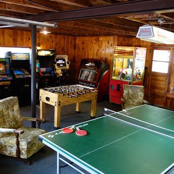 Wittig's Arcade
