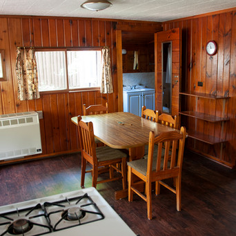 Wittigs Cabin 2