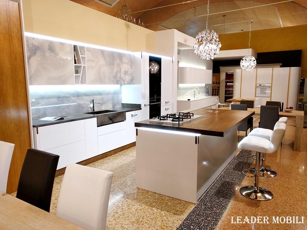 Nuova cucina Chef