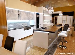 Nuova cucina Chef - vieni a scoprirla in showroom!