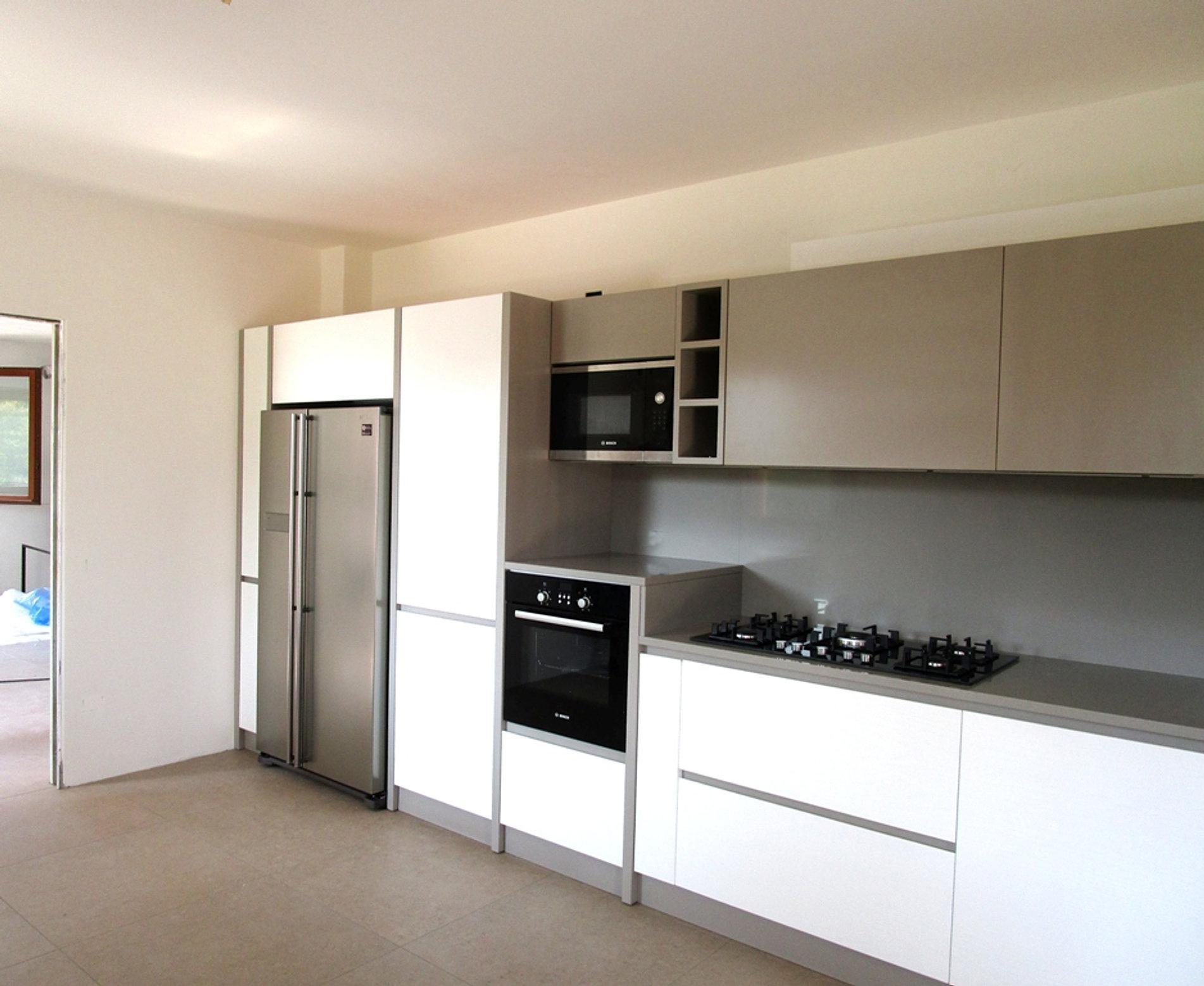Favori Cucina in legno Avantgarde QH81