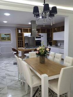 Cucina in legno Extra