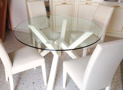 Tavolo mod. Glass