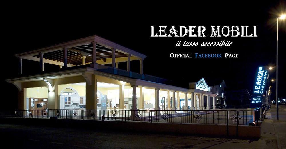 Leader Mobili
