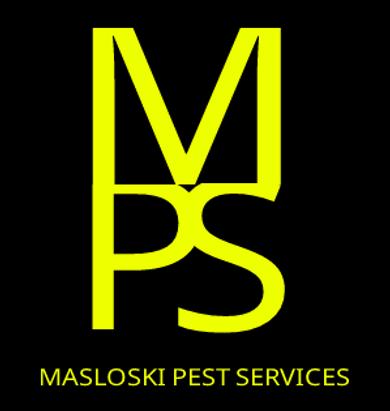Masloski Pest Services, Pest Control, Exterminator, MPS, Pest Servics