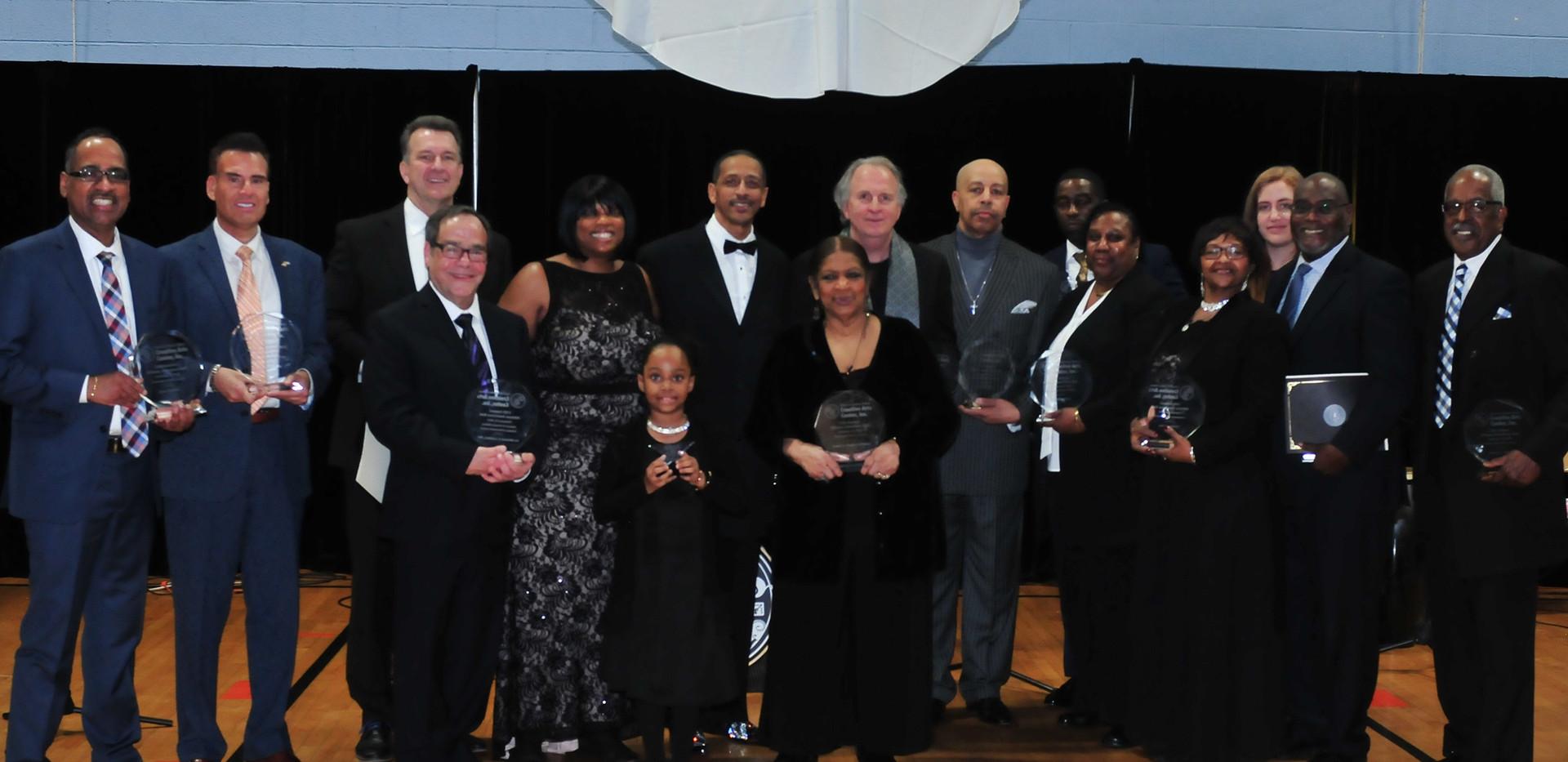 2019 Honorees