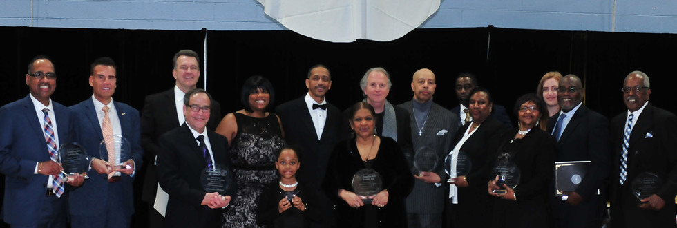 All Honorees
