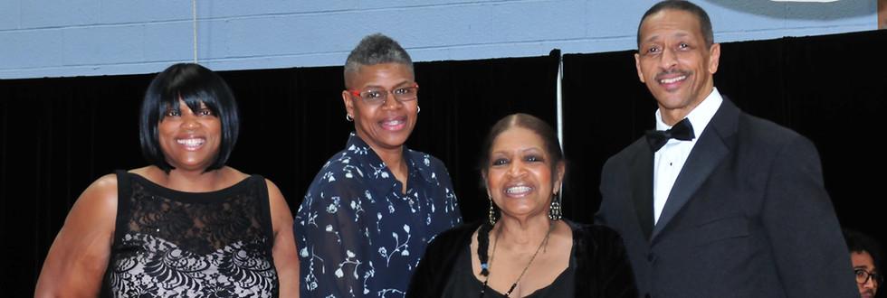 Honoree Janice A. Hughes Williams
