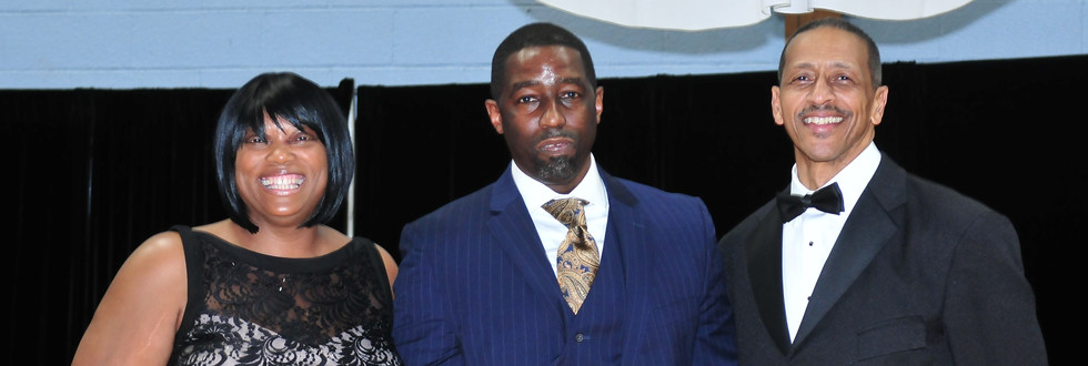 Honoree Marvin Wright