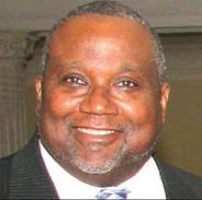 Deacon Kenneth R. Holmes