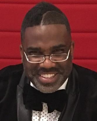 Pastor Egobudike E. Ezedi Jr