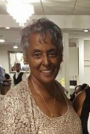 Yvette Benton-Hill