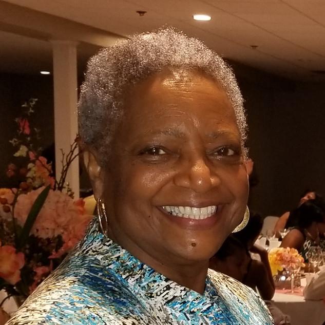 Mary F. Blakely