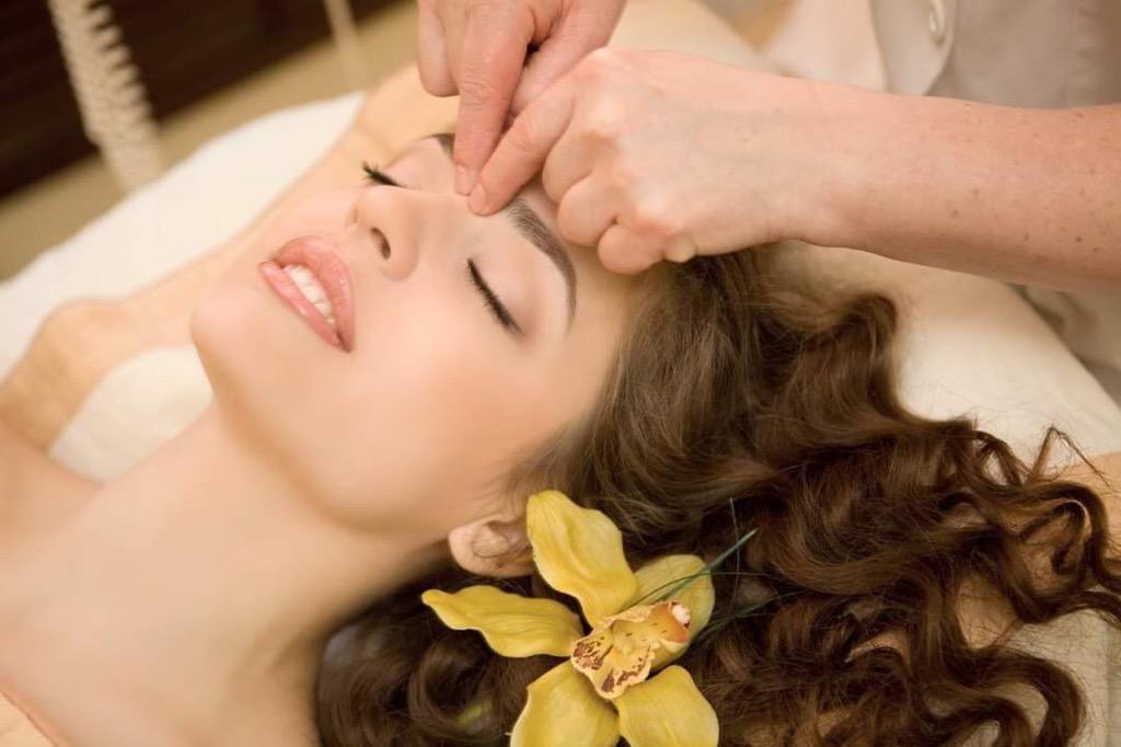 massage visage moments ressources